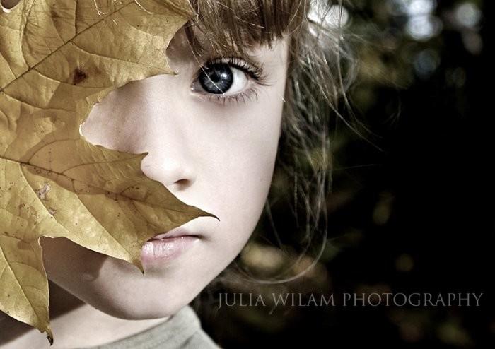 Красота в фотографиях