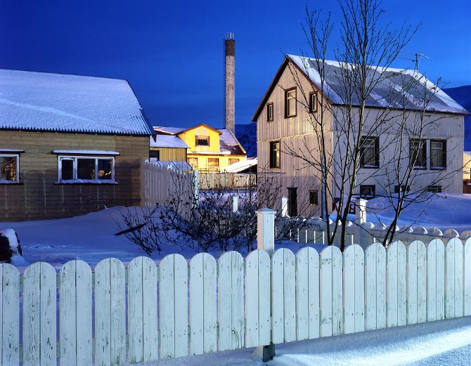 Исландия в фотографиях Kevin Cooley