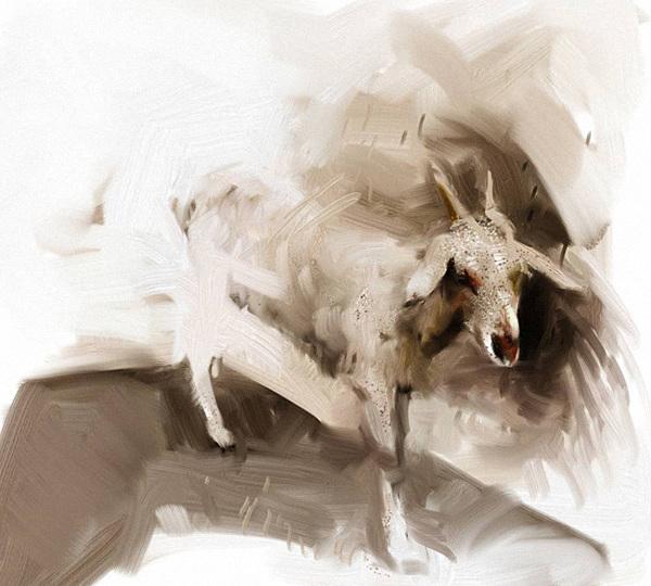 Картины Mattias Snygg