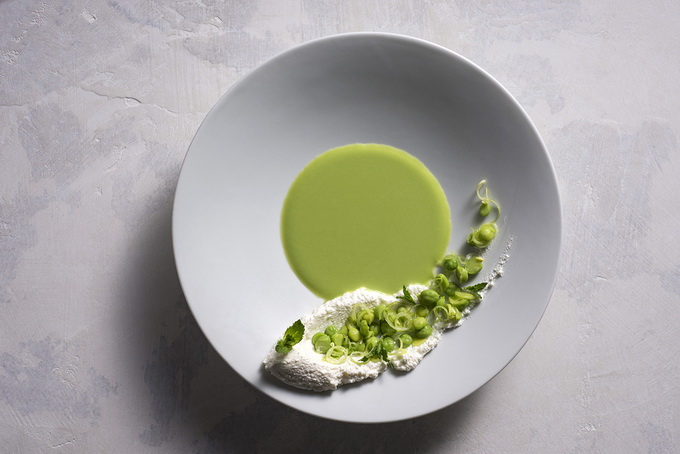 Искусство еды Kaitlyn Du Ross