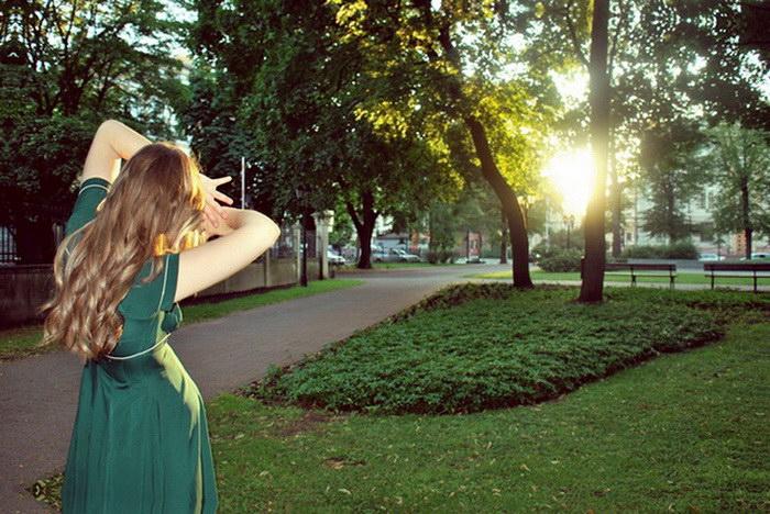 Латвия в фотографиях Katrina Kepule