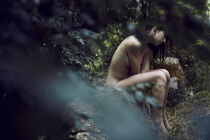 Эротические фотографии Stefan Rappo