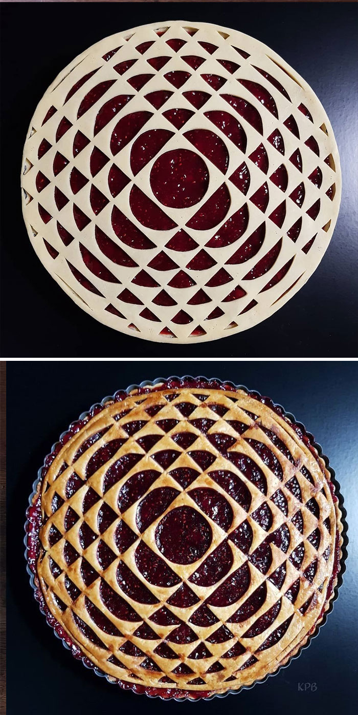 Невероятные торты Karin Pfeiff-Boschek