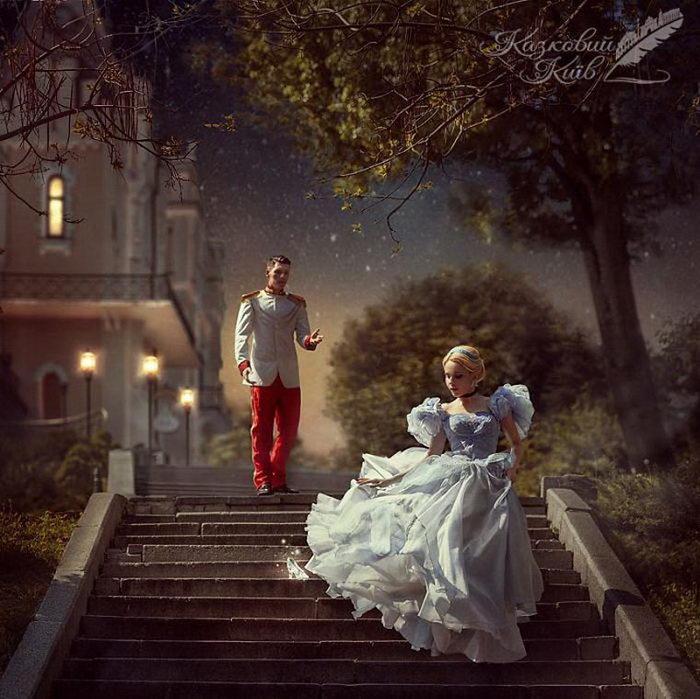 Киевский Disney: проект студии Kazkovuy Kyiv