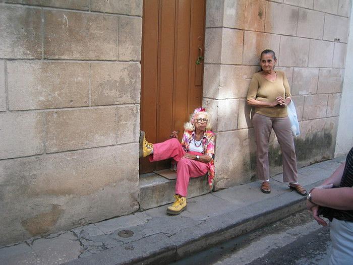 Грасиэла Гонзалес: звезда туристической Гаваны