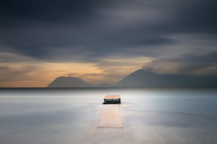 Природа в фотографиях Vassilis Tangoulis