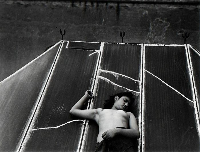 Мексика первой половины XX века: фото Manuel Alvarez Bravo