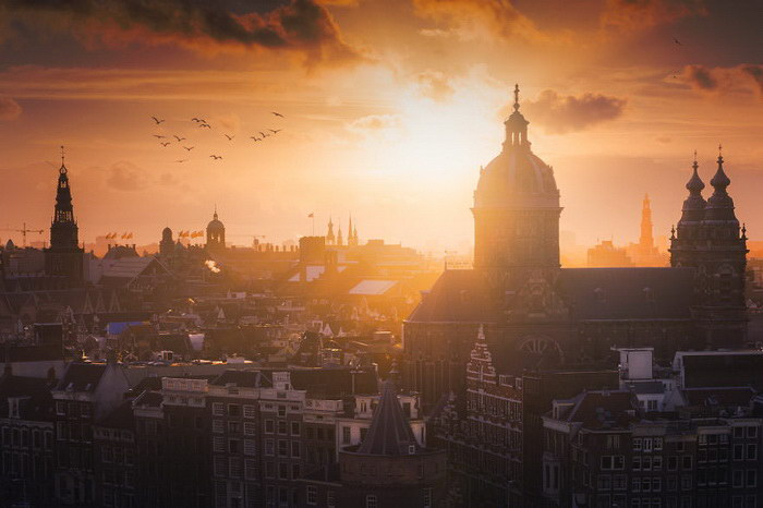 30 поводов полюбить Нидерланды