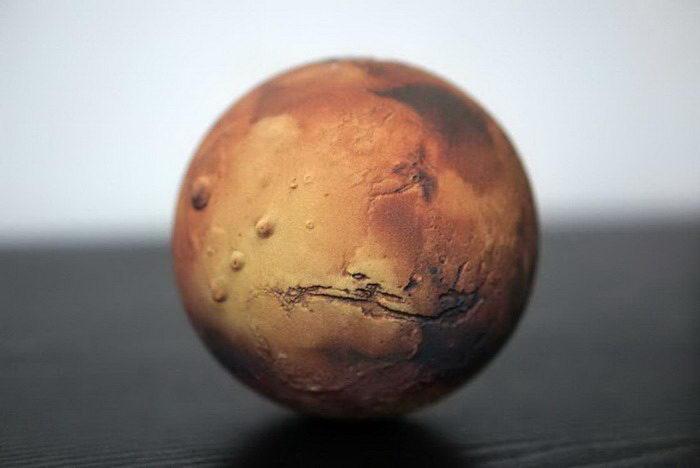 Little Planet Factory: маленькая Солнечная система в ваших руках