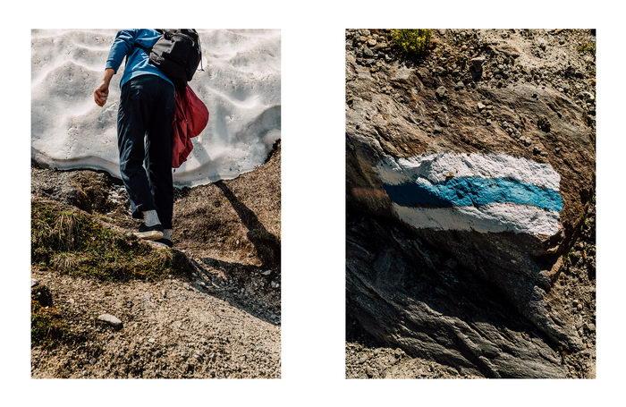Летняя Швейцария в фотографиях Daniel Muller