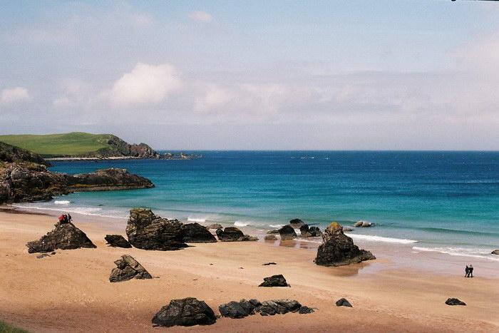 Красота Шотландии в фотографиях Danka & Peter