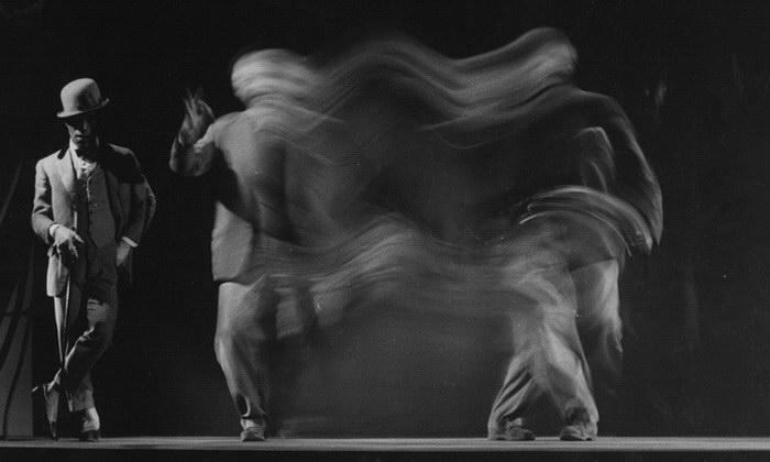 Классическая фотография в работах Gjon Mili