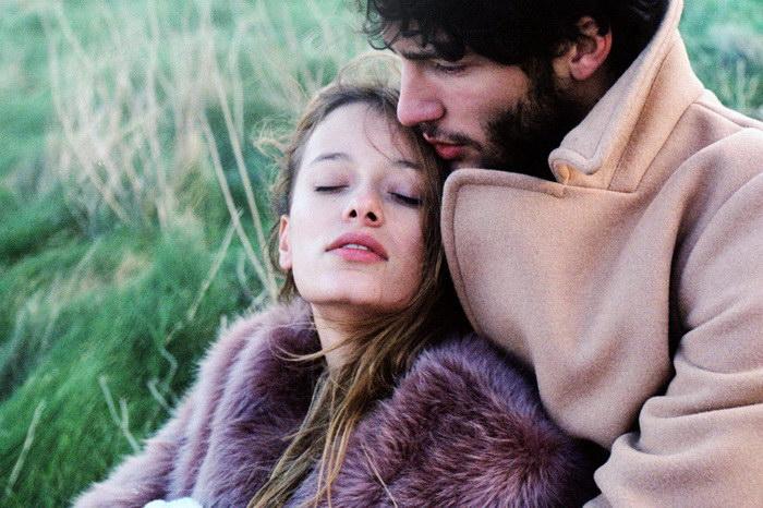 Любовь в фотографиях Мод Шалард