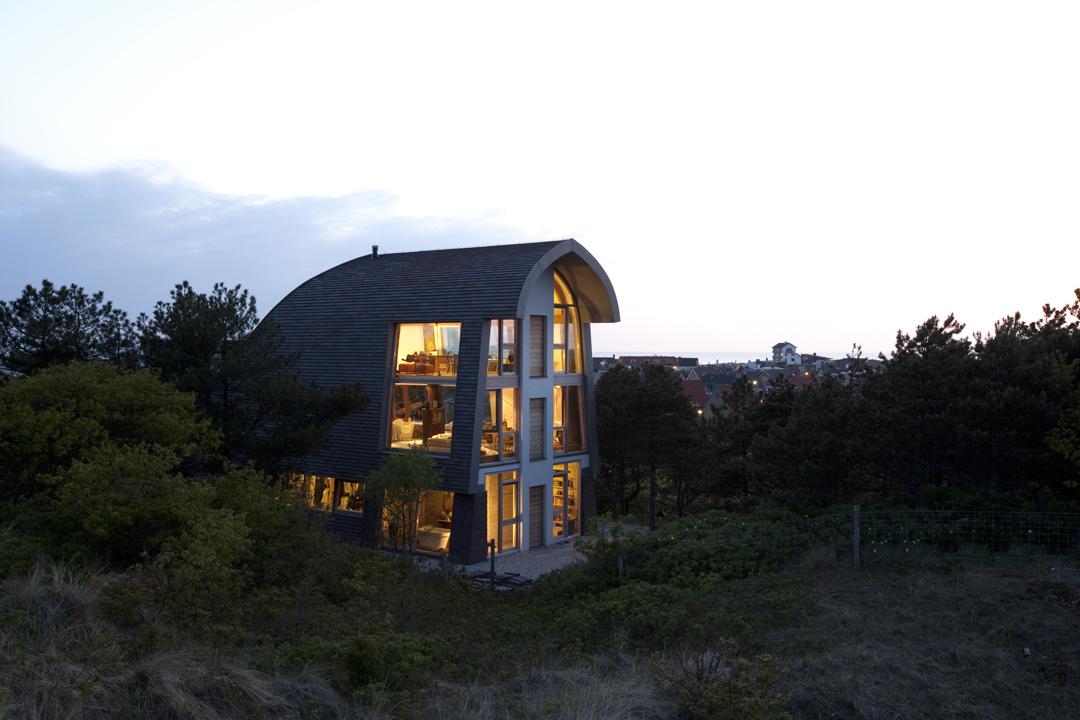 Голландский дом Dune House