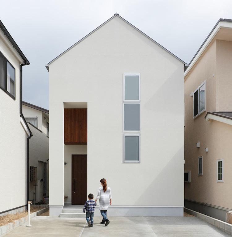 Японский дом в Киото