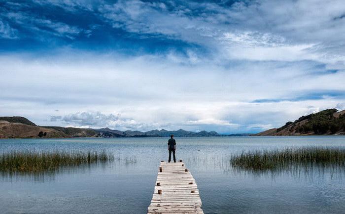 Боливия в фотографиях Antony Harrison