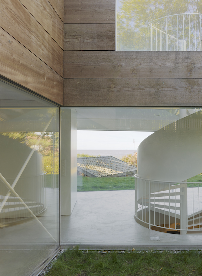 Архитектура Elding Oscarson