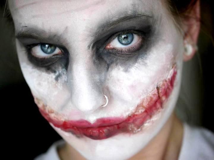 Супер-макияжи