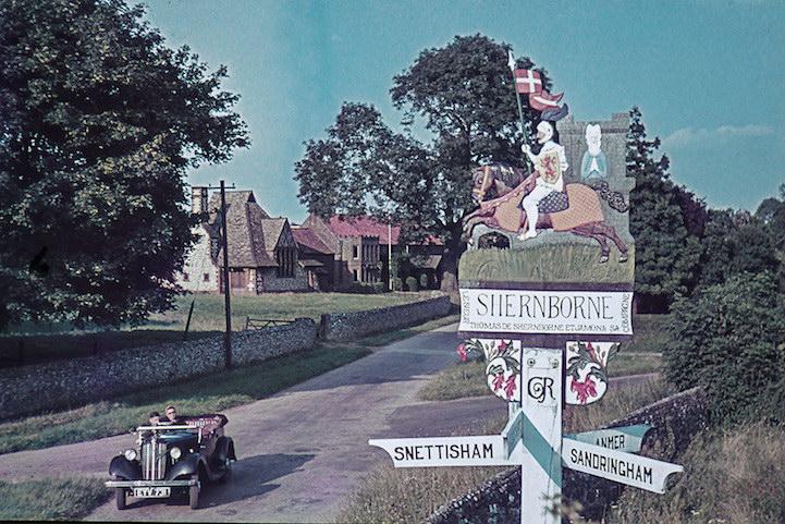 Фотографии 1939 года