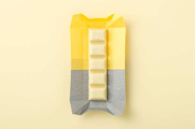 Дизайн шоколадок
