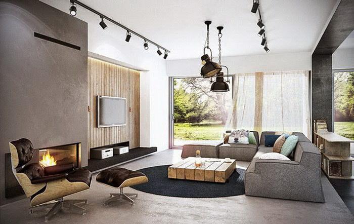 Уютный домик для семьи