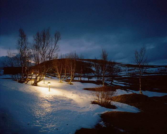 Природа в фотографиях Chibi Lai