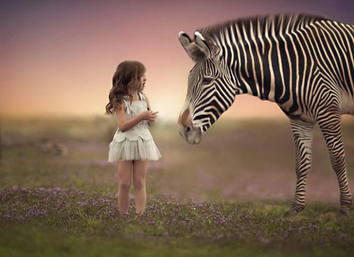 Дети в фотографиях Rhiannon Logsdon