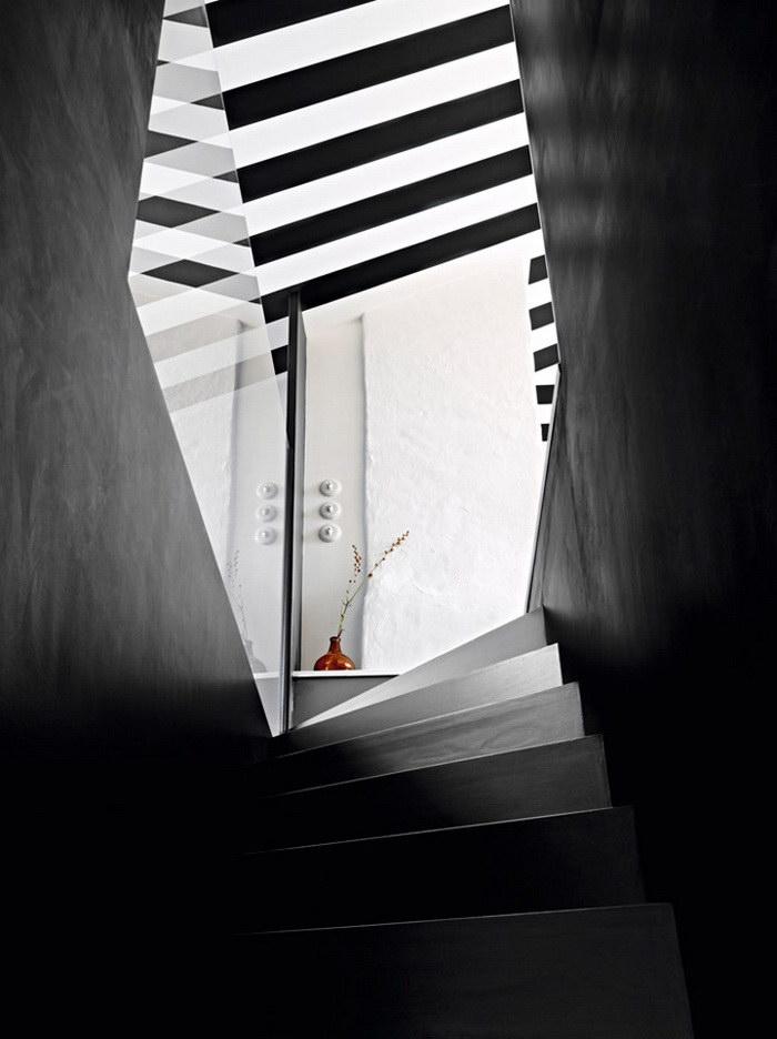Дом дизайнера Johan Svenson