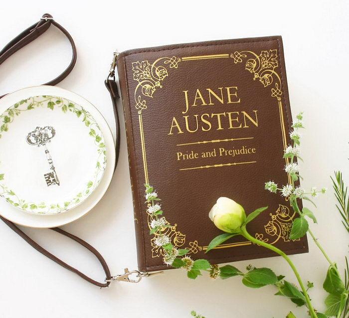 Книгосумки для настоящих книжных червей: магазин krukrustudio