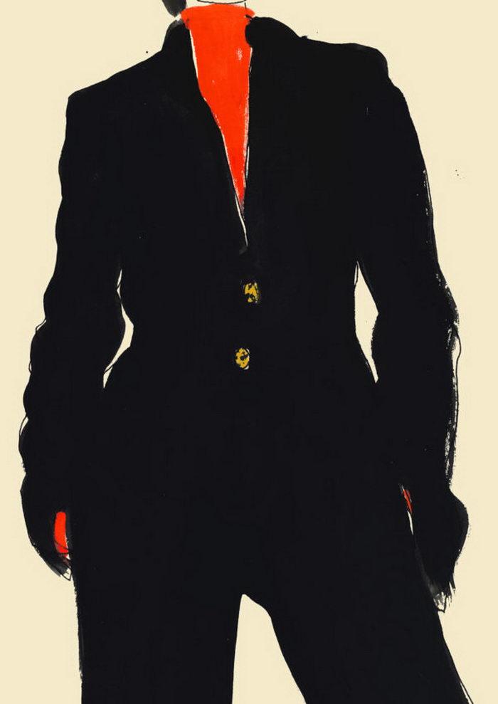 Портреты женщин Rosie McGuinness