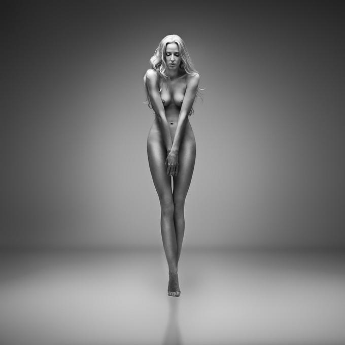 Фотографии в стиле «ню» от Thorsten Jankowski