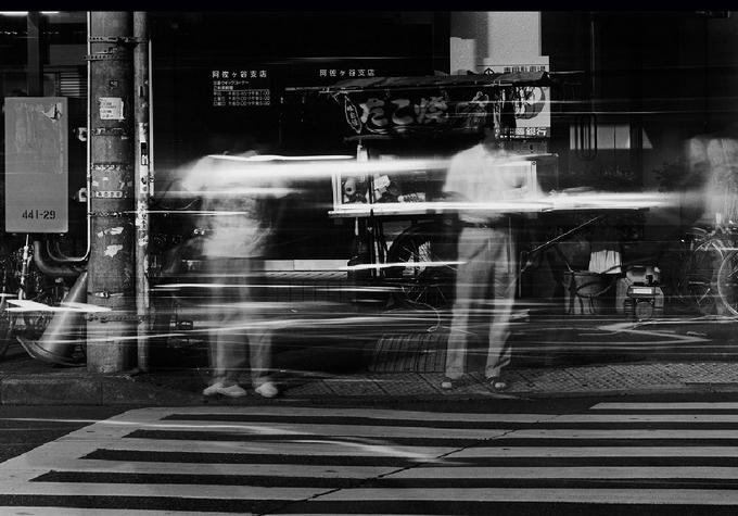 Японские фотозарисовки