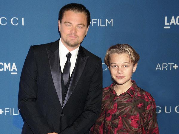 Номинанты на премию Оскар сейчас и в юности