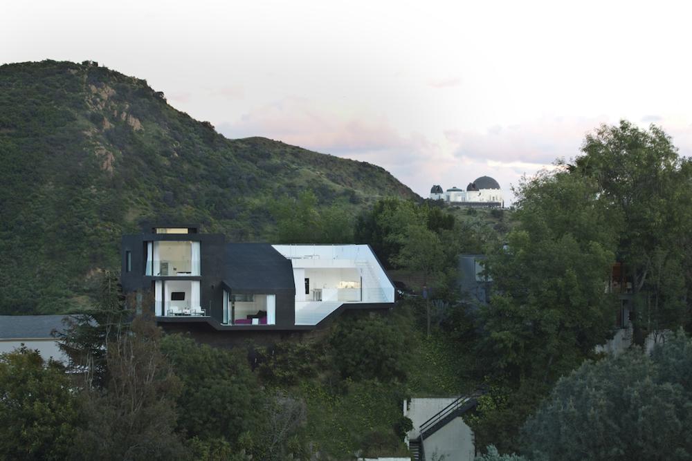 Голливудский дом Nakahouse