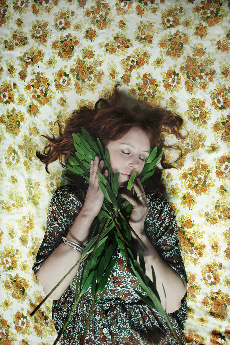 Портреты Jessica Tremp