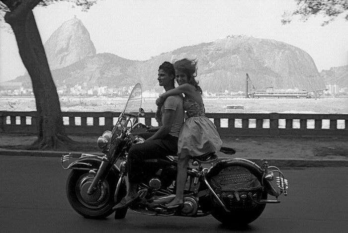Легендарный фотограф XX века: Frank Horvat