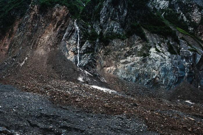 Путешествие по Грузии на велосипедах