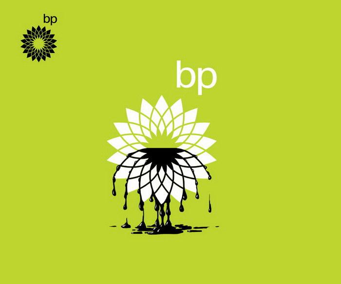 Креативные логотипы известных компаний