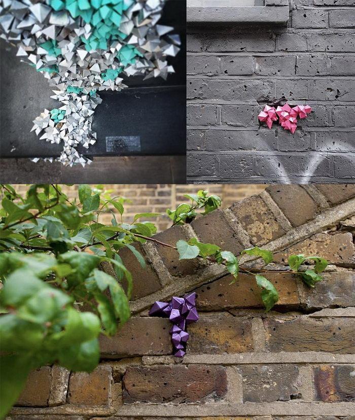 Городские кристаллы Paige Smith