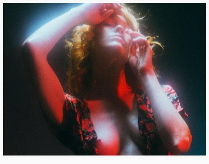 Эротика в фотографиях Damon Noble