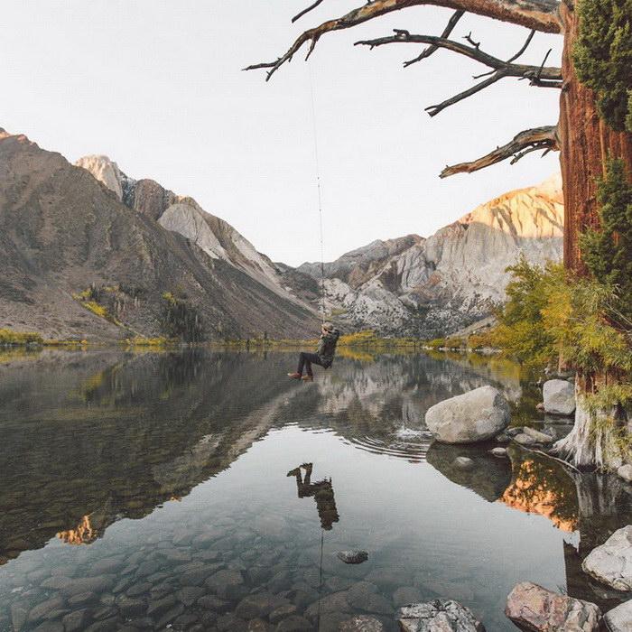 Фотографии из путешествий Rob Strok