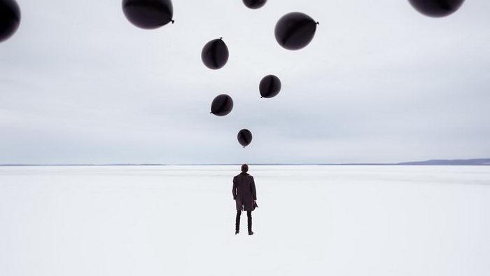 Яркие фотографии Clement Guegan