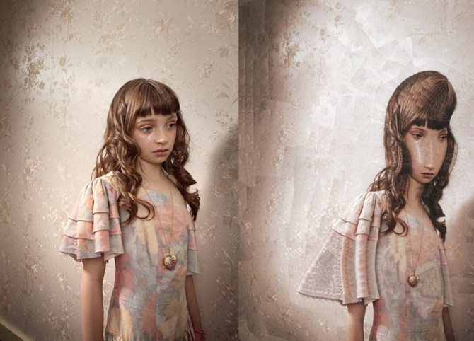 Фотопроект Lola Dupre