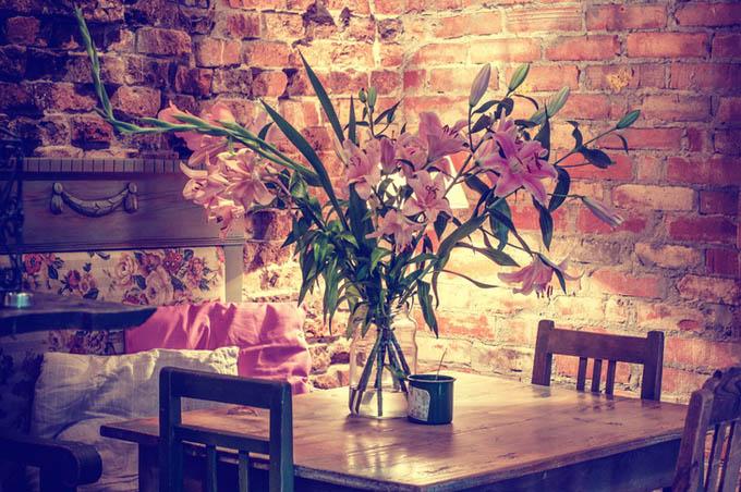 Красивые фото ресторана Weranda в Познани
