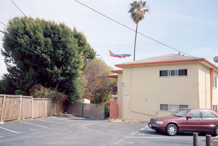 Персонажи Лос-Анджелеса