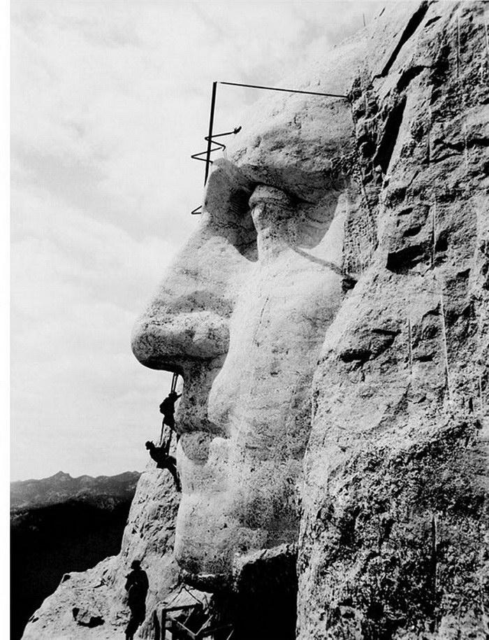 12 редких и интересных фото XX века