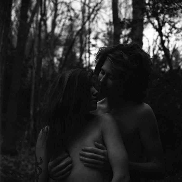 Молодежь в фотографиях Alec Castillo