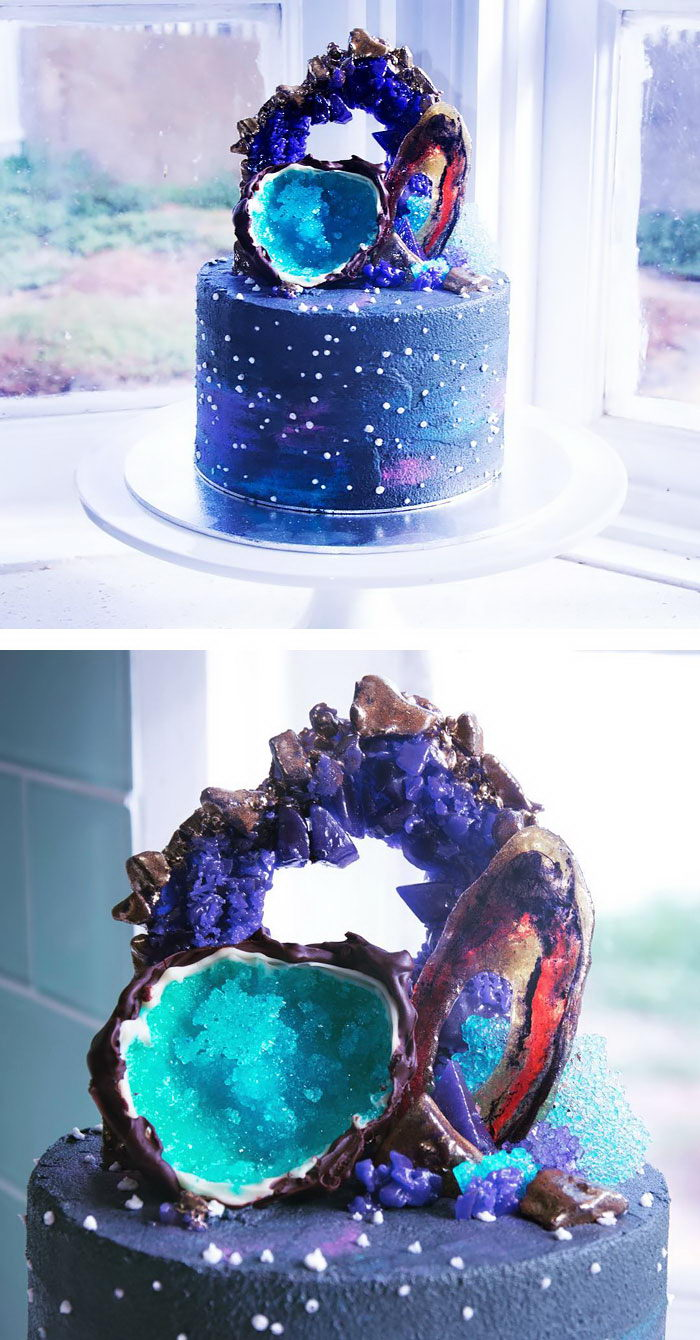 15 галактических сладостей, которые понравятся каждому