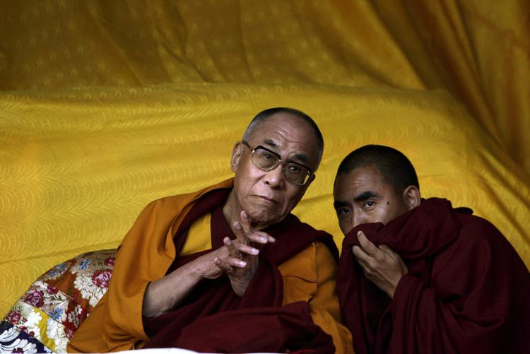 Главный вопрос для тибетцев