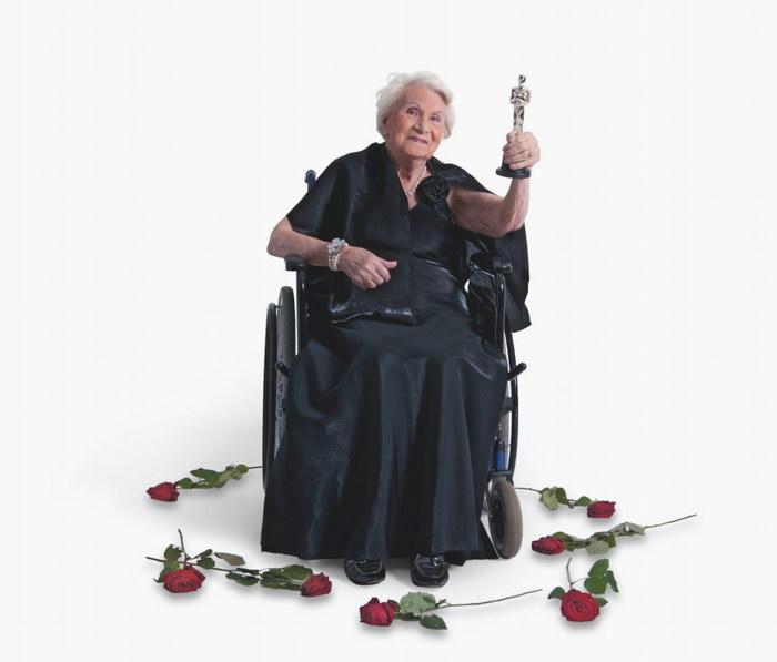 Фотопроект О какой работе мечтают старики